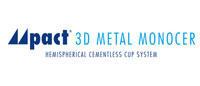 First surgeries in Australia and Europe using the Monoblock Acetabular Cup with Built-in Ceramic Liner: Mpact 3D Metal Monocer