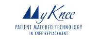 IT WORKS! Proven accuracy and effectiveness of MyKnee, patient matched cutting blocks
