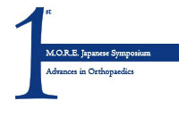 1st M.O.R.E. Japanese シンポジウム website