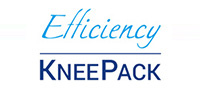 Medacta International ranked 1st in the BrandNew@DKOU contest with the Efficiency KneePack!