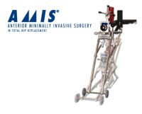 AMIS: Market Leader Worldwide for the Anterior Approach