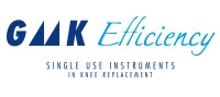 GMK Efficiency Single Use Knee Instruments Featured on Outpatient Surgery Magazine!