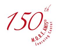 第150回 M.O.R.E AMIS Learning Centerプログラム開催のお知らせ