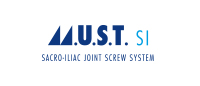 M.U.S.T. SI, Screw Fixation System for Sacroiliac Joint Fusion