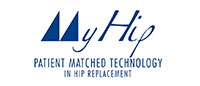 First MyHip live surgery