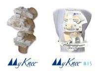 *2013年1月 MyKnee®販売開始!