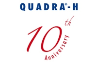 Quadra-H 10 years!