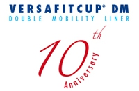 Versafitcup DM 10 years!